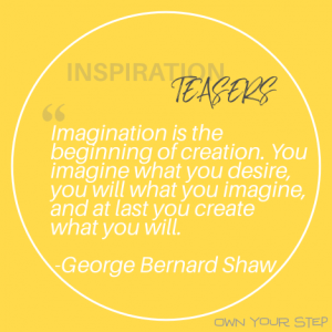Inspiration Teasers - 121
