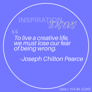 Inspiration Teasers - 124